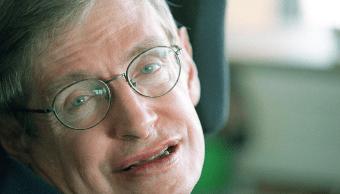 El consejo que Stephen Hawking dio a las personas que viven deprimidas