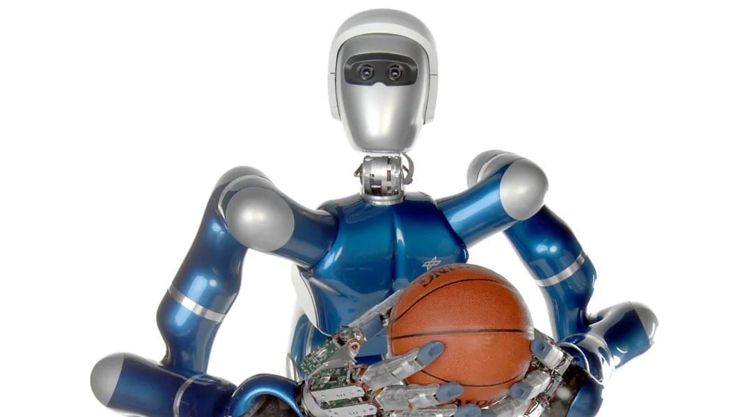 Justin robot