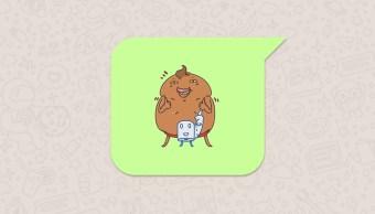 ¡Ya era hora! La nueva actualización de WhatsApp vendrá con stickers