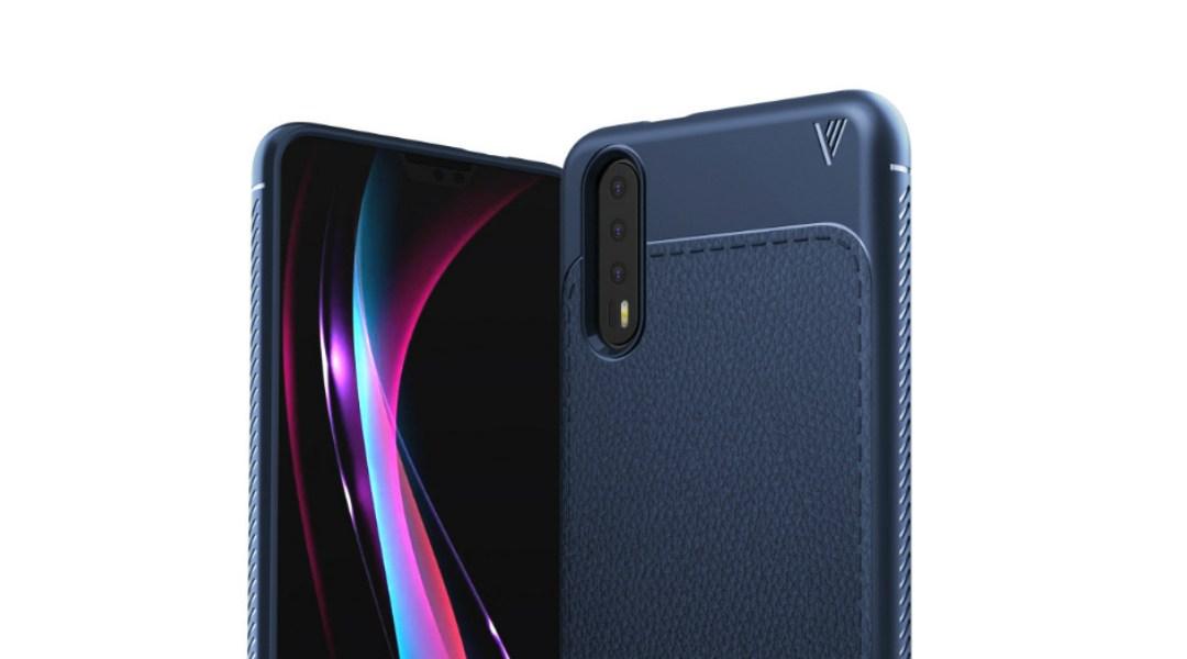 Se filtran imágenes del Huawei P20 y tiene 3 cámaras traseras