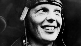 Podrían haber resuelto la desaparición de la famosa aviadora Amelia Earhart