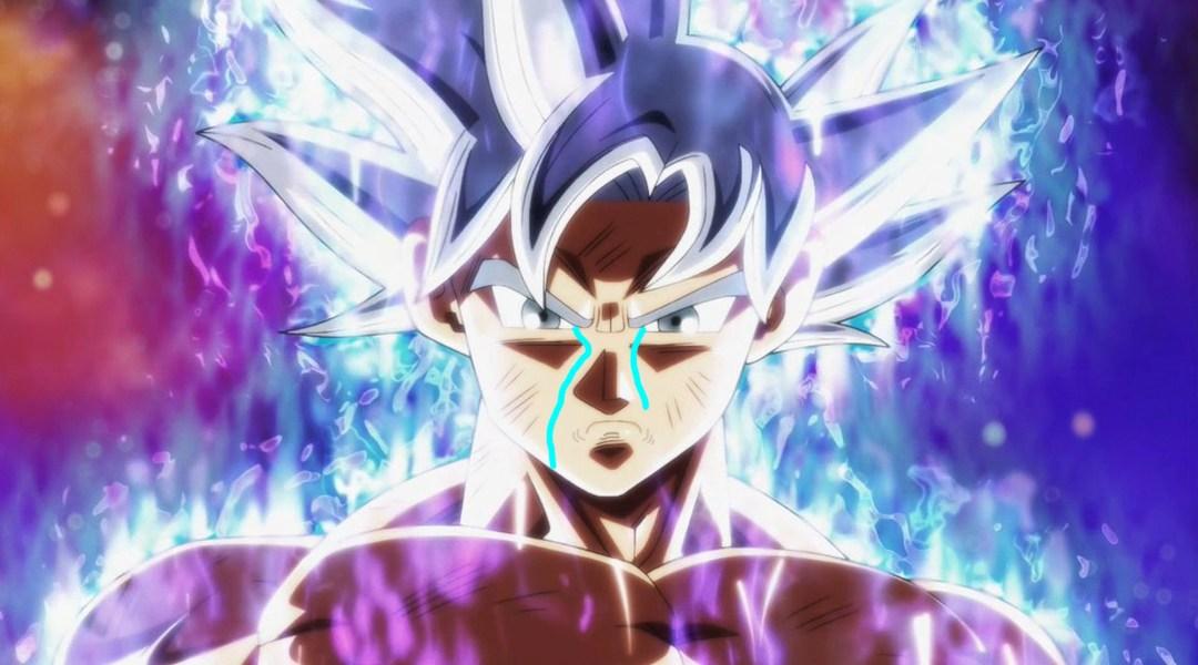Toei no dio permiso para proyecciones de dragon ball super en m xico - Imagenes de dragon ball super ultra instinto ...