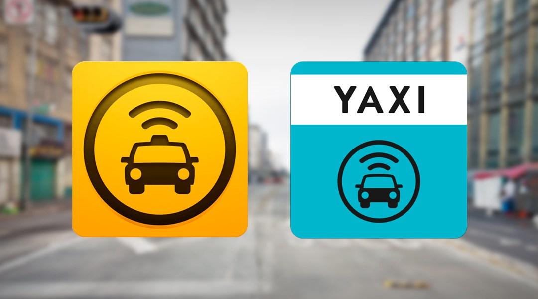 yaxi taxi