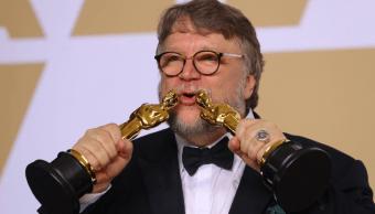 Guillermo del Toro tendrá su estrella en el Paseo de la Fama