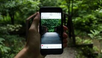 Instagram volverá a mostrar tus fotos en orden cronológico