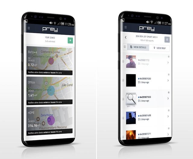 Cómo localizar un móvil Android
