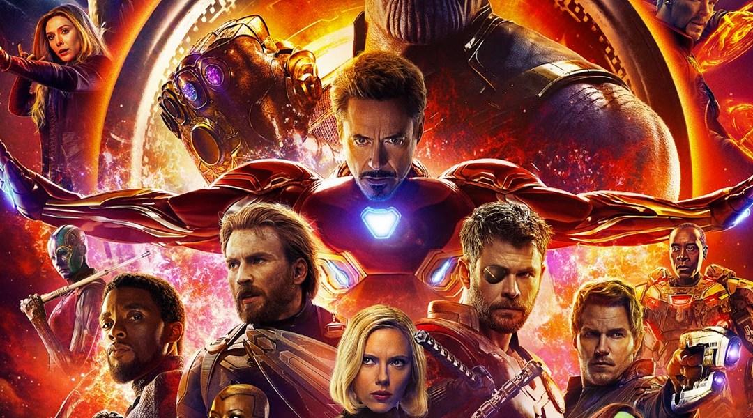 Podrían preparar edición especial de Avengers: Infinity War