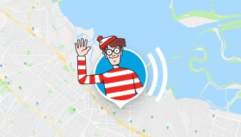 ¿Dónde está Wally? regresa en una versión para smartphones y PC