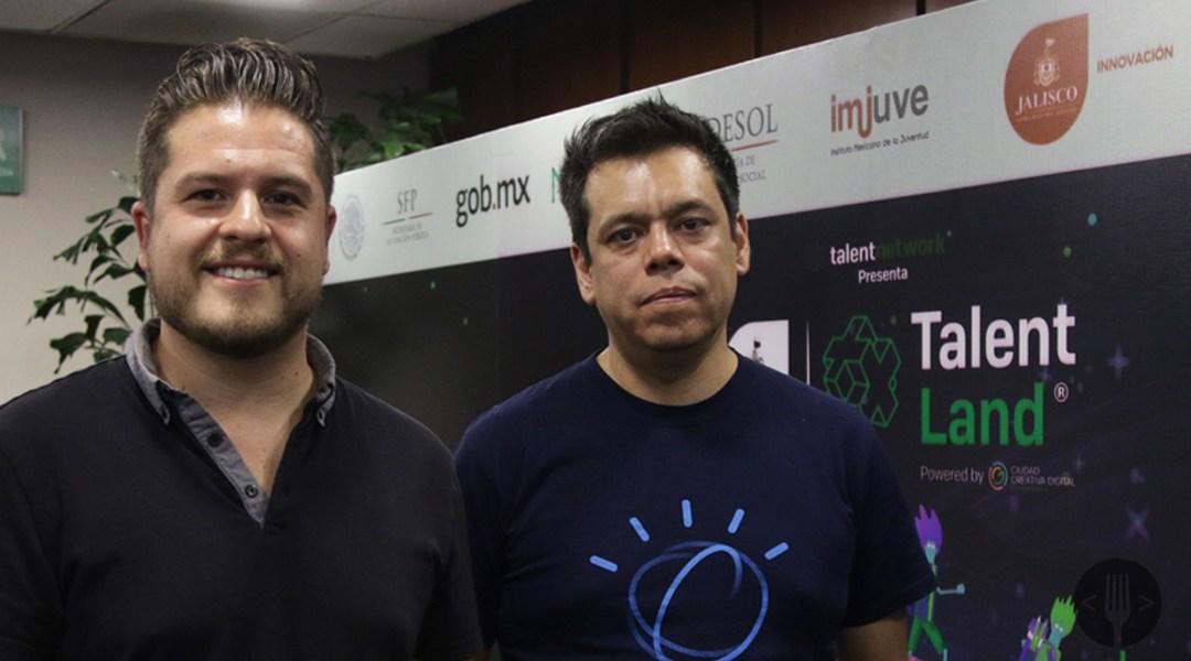 """Gerardo Parra de IBM: """"México es el entorno perfecto para el Blockchain"""""""