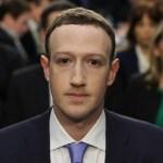 Mira aquí la audiencia de Mark Zuckerberg en el Parlamento Europeo