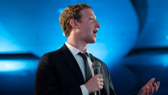Mark-Zuckerberg-CEO y fundador de Facebook