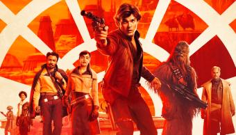 Las primeras impresiones de Solo: A Star Wars Story