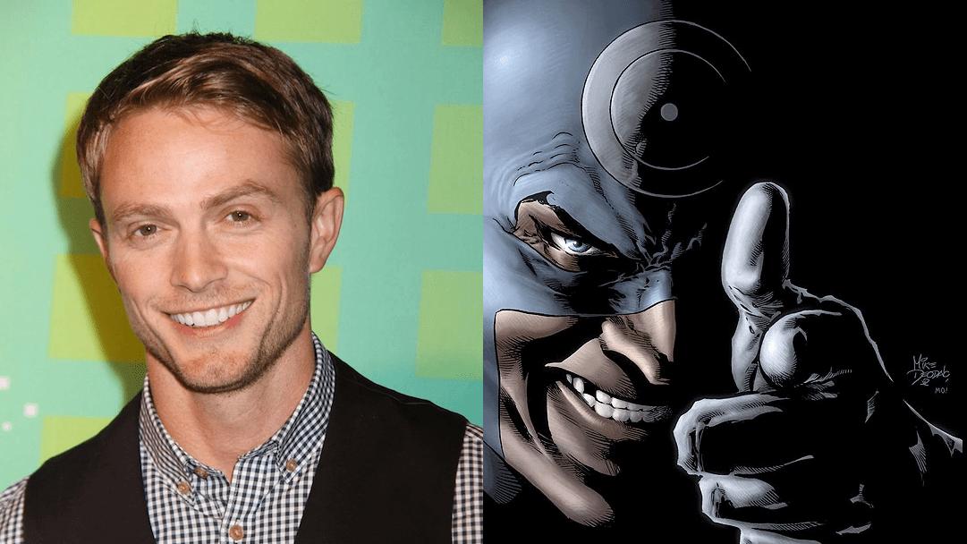 Wilson Bethel será Bullseye en Daredevil