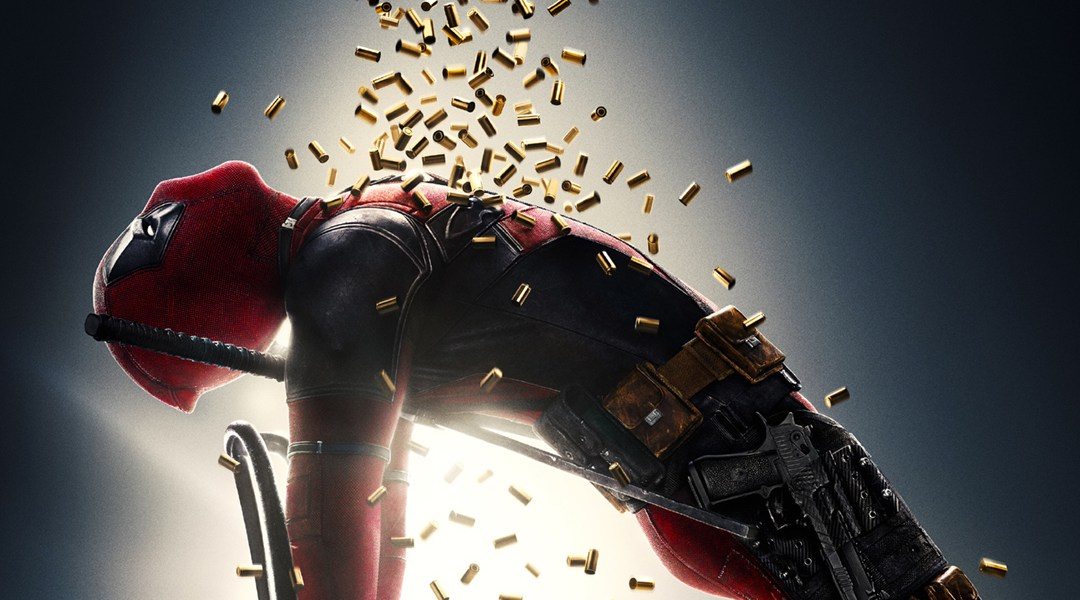 Deadpool 2 pelicula