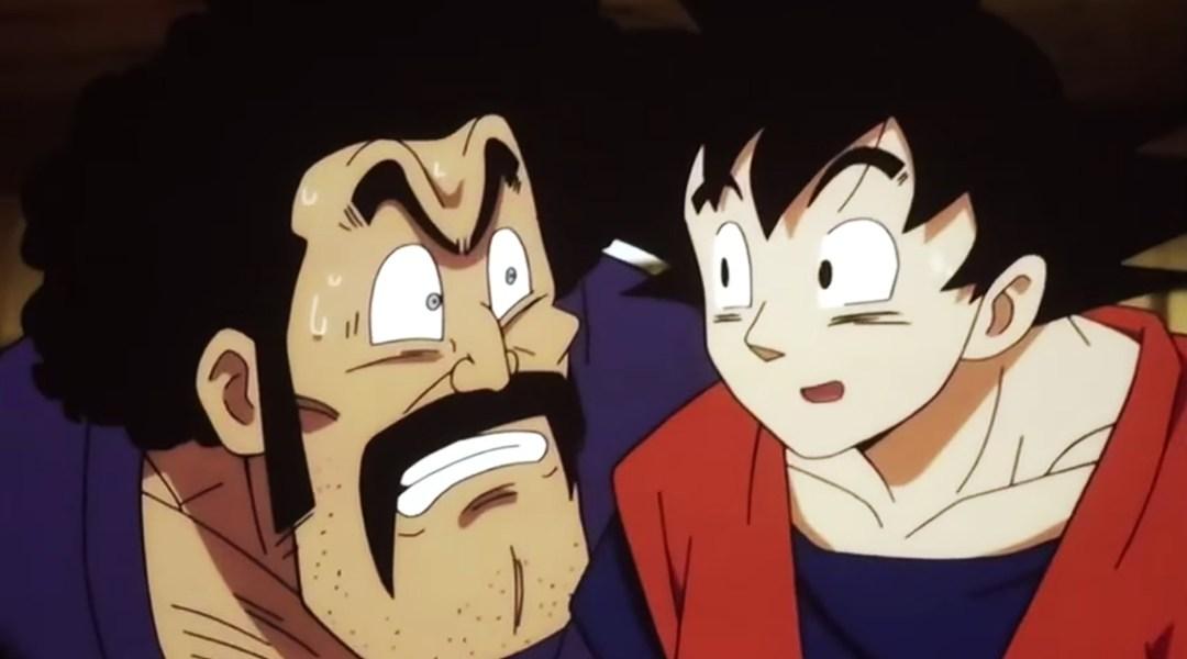 Video de Dragon Ball Z: The Real 4D