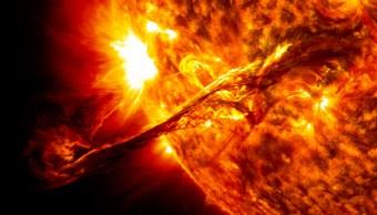 Científicos han calculado cuándo morirá el Sol y nuestro Sistema Solar