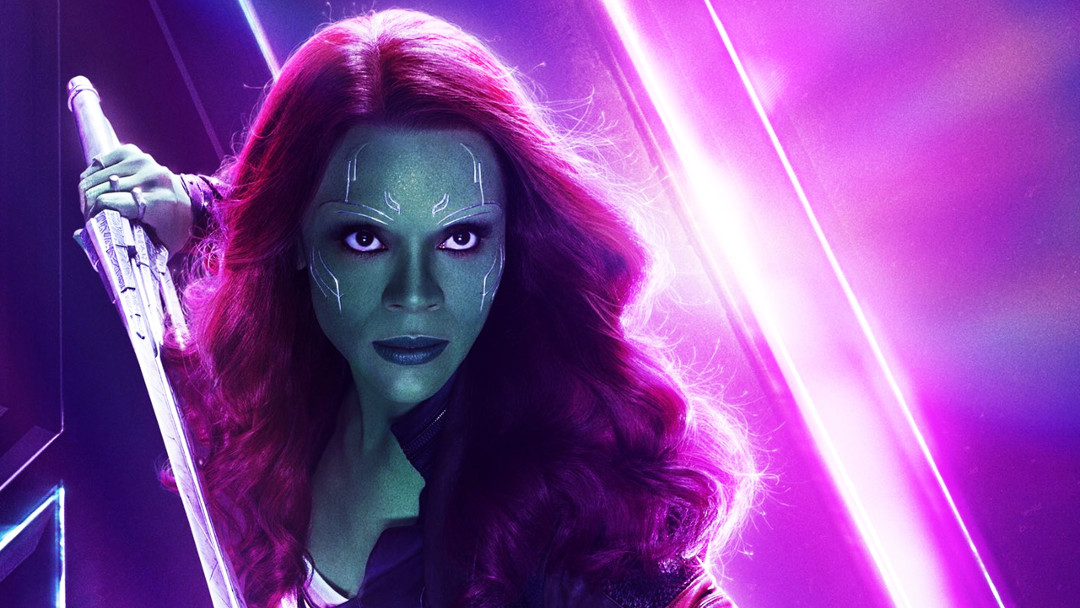 Gomora Infinity War