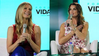 Gwyneth-Paltrow-Brooke-Shields-Foro-Vidanta