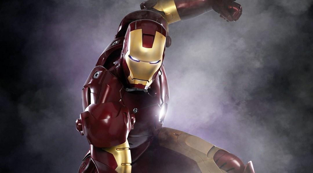 Resultado de imagen para roban el traje de iron man