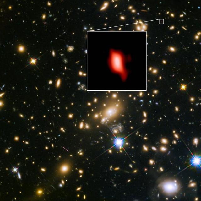 Galaxía MACS1149-JD1