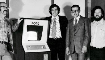 Murió Ted Dabney, el cofundador de Atari