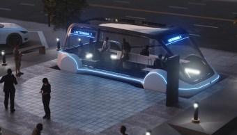 Elon Musk construirá un tren de alta velocidad en Chicago