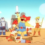 Cartoon Network revive a los ThunderCats