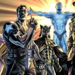 El piloto de Watchmen para HBO ya tiene elenco