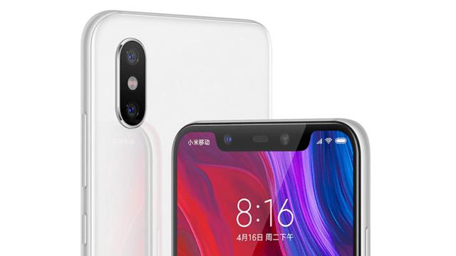 el nuevo gama alta de Xiaomi.