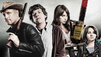 Zombieland 2 podría llegar en 2019 con el elenco original