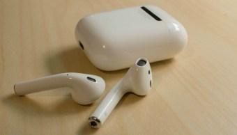 Apple está trabajando en unos AirPods con anulación de ruido
