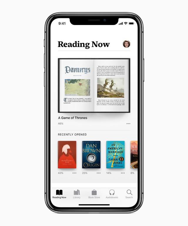 El nuevo iOS 12 está enfocado en el desempeño
