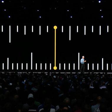 Así es Measure, la nueva app de Apple