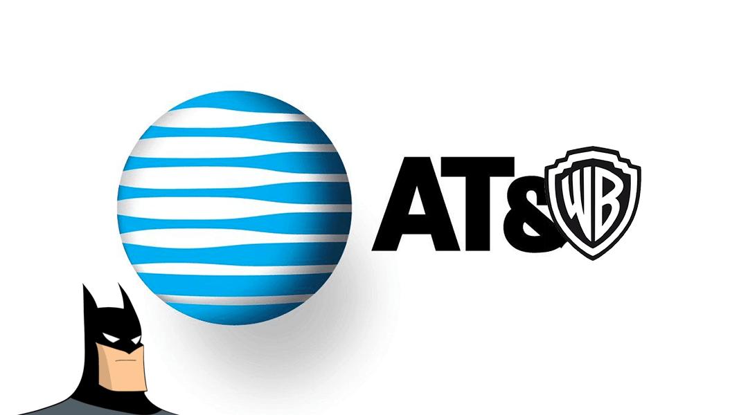 AT&T ahora es dueña de Warner