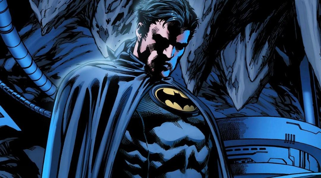 Nueva película de Batman se enfocará en un Bruce Wayne joven