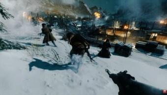 Imagen de Battlefield V, lo nuevo de EA
