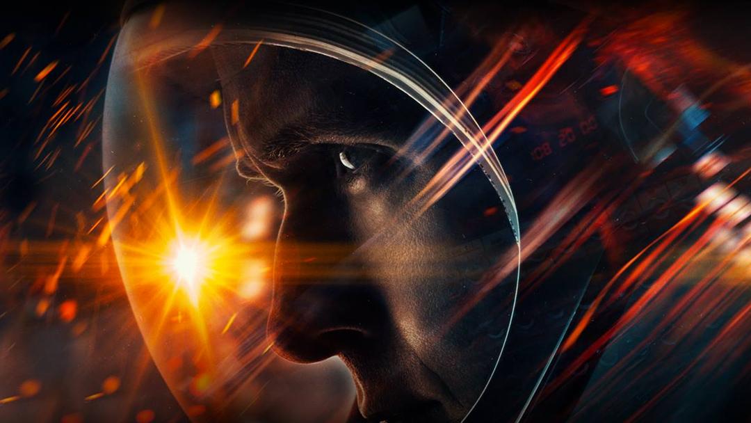 Ryan Gosling Poster First Man