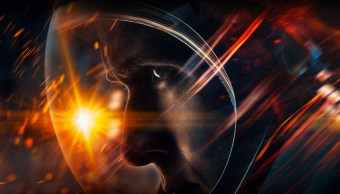 Ryan Gosling Poster First Man