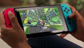 Fornite llega a Nintendo Switch hoy