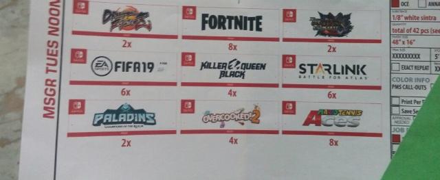 Es casi seguro que Fortnite llegué a la Nintendo Switch