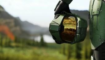 IMagen de Halo Infinite, lo nuevo de Microsoft