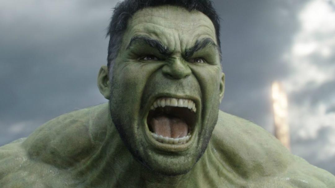 Hulk tendrá un nuevo aspecto en Avengers 4