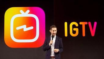 Así es IGTV, la nueva apuesta de Instagram