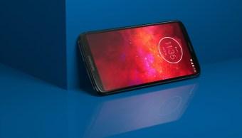 El nuevo MotoZ3 Play actualiza su diseño