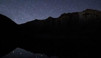 Nevado-de-Toluca-Timelapse-Video