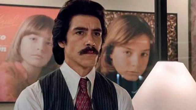 El papá de Luis Miguel, el villano Luisito Rey