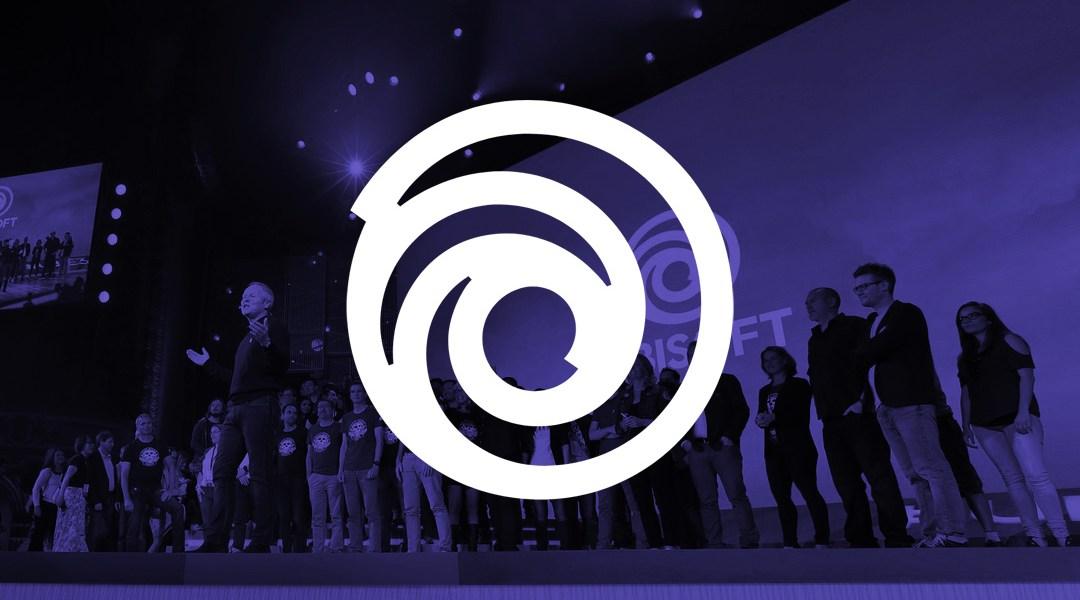 Ubisoft Conferencia E3 2018