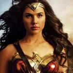 Filtran las primeras fotos del rodaje de Wonder Woman 2