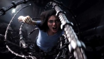 Tráiler de Alita Battle Angel