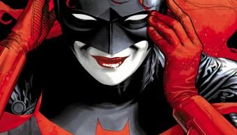 Warner anuncia serie de televisión de Batwoman